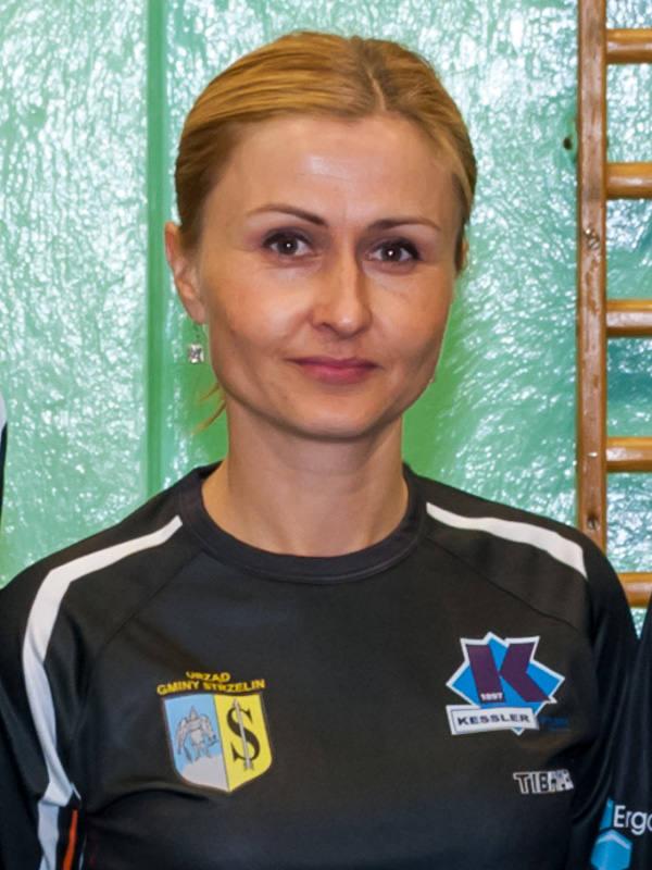Anna Wnęk