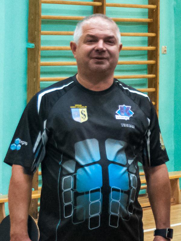 Dariusz Wagner